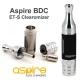 Clearomizer Aspire ET-S BDC