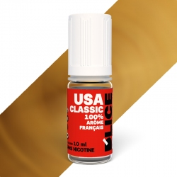 Eliquide USA Classic D'lice