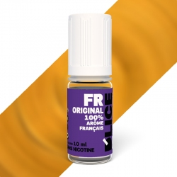 Eliquide FR Original D'lice