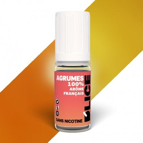Eliquide AGRUMES D'lice