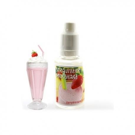 Concentré Strawberry Milkshake pour DIY