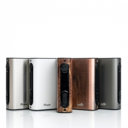 Box iPower 80w TC par Eleaf