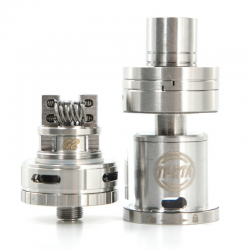 TF-RTA G4 par Smoktech