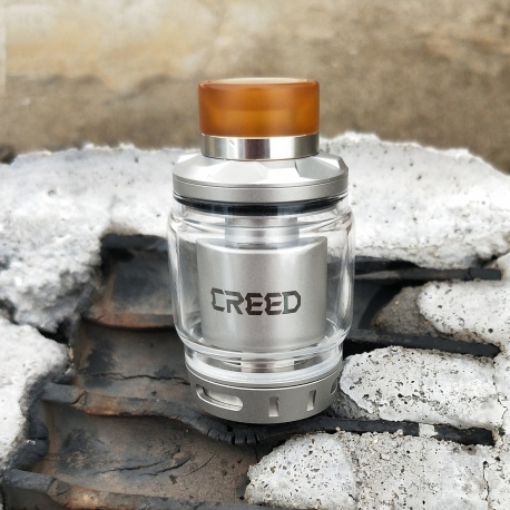 Atomiseur Creed RTA par Geek Vape