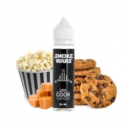 DARK COOK 50ML - E.TASTY