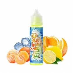 Fruizee Citron Orange Mandarine 50ml par Eliquid France