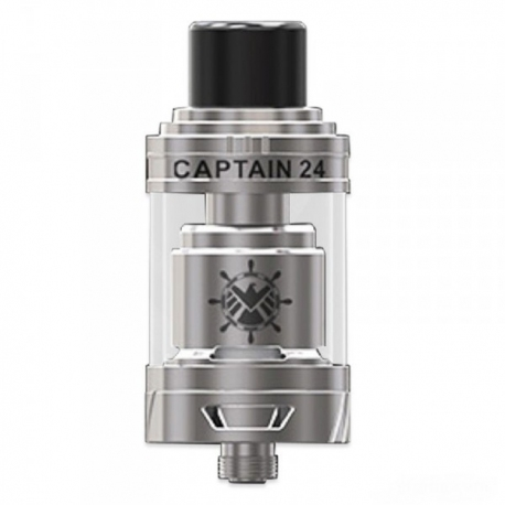 ATOMISEUR CAPTAIN 24 RTA TESLA