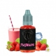 CONCENTRÉ FUBUKI 30 ML - smoothie fraise VIPER LABS