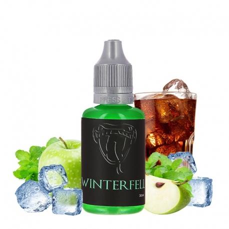 CONCENTRÉ WINTERFELL 30 ML cola citron VIPER LABS