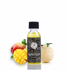 Concentré Dubsteep - mangue mexicaine et boule de glace vanille - JIN AND JUICE - 60ML