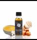 Concentré Steeper - vanille custard glace italienne et éclats de caramel - JIN AND JUICE - 60ML