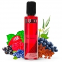 Red Astaire - Fruits rouges - Raisin - Eucalyptus - Anis - Menthe - 50/50 - 50ml - T Juice