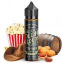 Pow Wow - Classic blond - Cacahuète - Popcorn - 30/70 - 50ml - Touch The Clouds