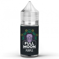 Concentré Purple - Raisin - Pomme - Ice - 30ml - Full Moon