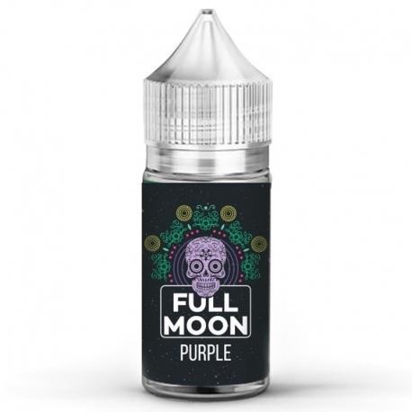 Concentré Purple - Raisin - Pomme - Ice - 30ml - Full Moon