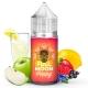 Concentré Happy - Limonade - Fruits rouges - Pomme - Citron - 30ml - Full Moon
