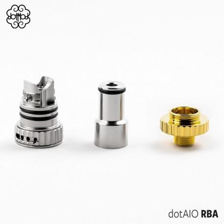dotAIO RBA - Dotmod
