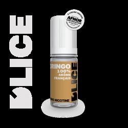 Eliquide POWER DRINK D'lice
