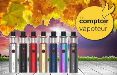 Kit Vape Pen V2 - Smok - le comptoir du vapoteur
