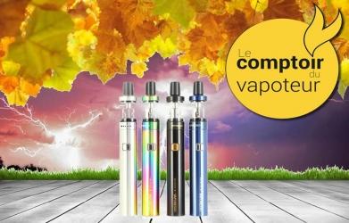Kit VM Stick 18 - Vaporesso - le comptoir du vapoteur