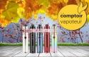 Stick V9 Max - SmokTech - le comptoir du vapoteur