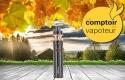 Stick 80W - Smoktech - le comptoir du vapoteur