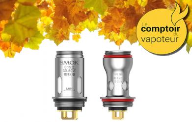Résistance Vape Pen V2 - Smok - le comptoir du vapoteur